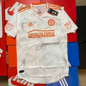 New Atlanta United Jersey 2018/2019 Sz M